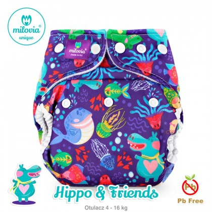 Hippo & Friends - Milovia Unique
