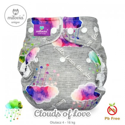 Clouds Of Love - Milovia Unique