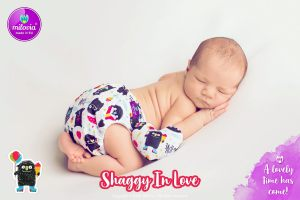 facebook milovia cloth diapers funky monkey mr. & mrs. bulldog shaggy in love gorgeous feathers 27