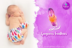 facebook milovia cloth diapers funky monkey mr. & mrs. bulldog shaggy in love gorgeous feathers 32